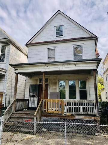 7035 S Parnell Avenue, Chicago, IL 60621 (MLS #10910143) :: Helen Oliveri Real Estate