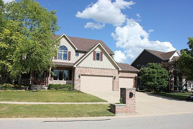16821 Mohican Drive, Lockport, IL 60441 (MLS #10910167) :: The Wexler Group at Keller Williams Preferred Realty