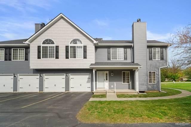 208 Maple Street A, Sugar Grove, IL 60554 (MLS #10910171) :: BN Homes Group
