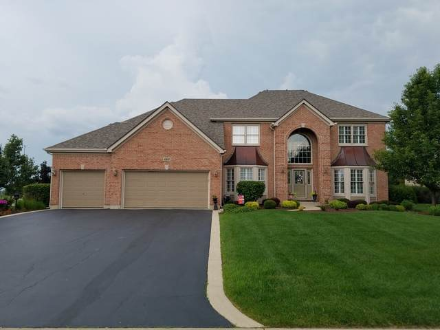 660 Clover Drive, Algonquin, IL 60102 (MLS #10910172) :: Helen Oliveri Real Estate
