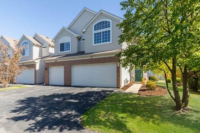 129 E Haines Drive E #129, Hainesville, IL 60030 (MLS #10910176) :: John Lyons Real Estate