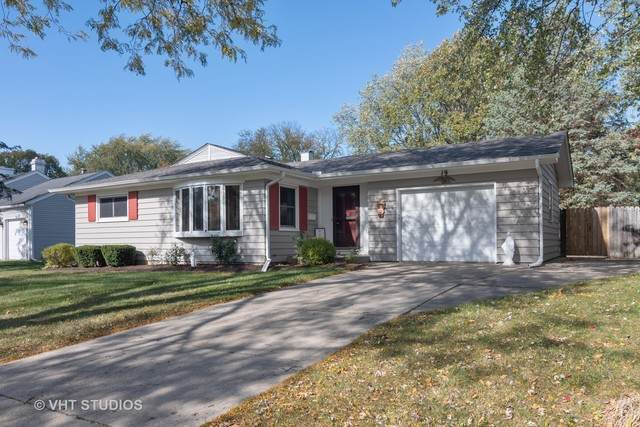 19 Fieldpoint Road, Montgomery, IL 60538 (MLS #10910189) :: Ryan Dallas Real Estate
