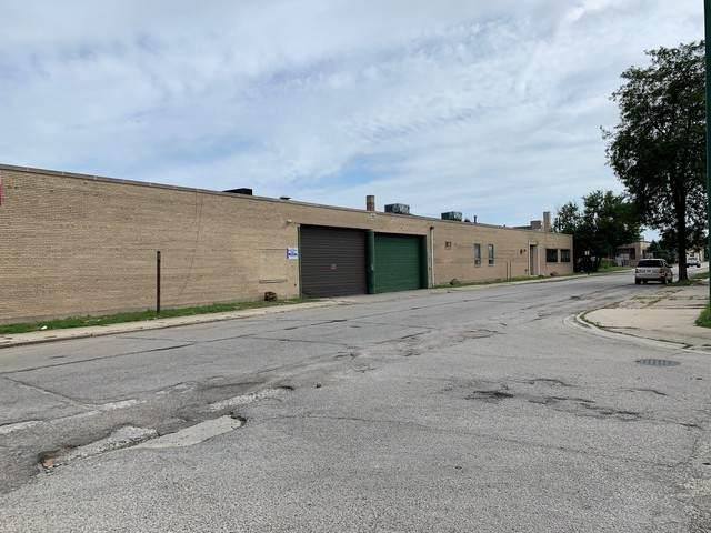 4411 Kildare Avenue, Chicago, IL 60632 (MLS #10910225) :: Helen Oliveri Real Estate