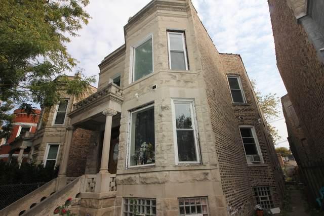 6525 S Green Street, Chicago, IL 60621 (MLS #10910236) :: Helen Oliveri Real Estate
