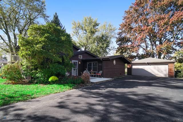 19736 115th Avenue, Mokena, IL 60448 (MLS #10910277) :: Helen Oliveri Real Estate