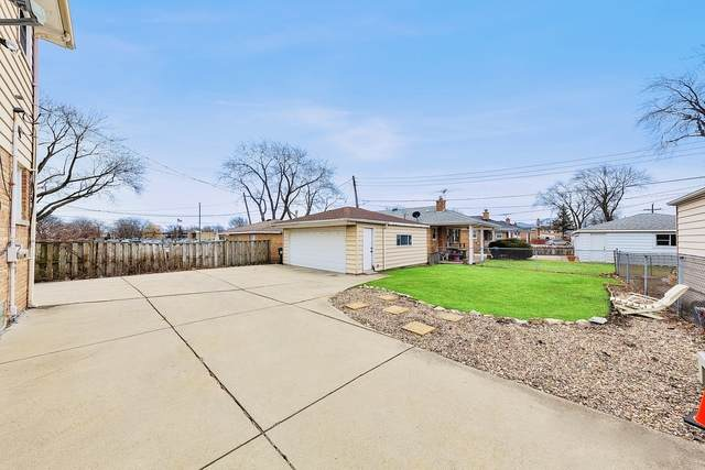 7745 W Dempster Street, Niles, IL 60714 (MLS #10910283) :: Helen Oliveri Real Estate