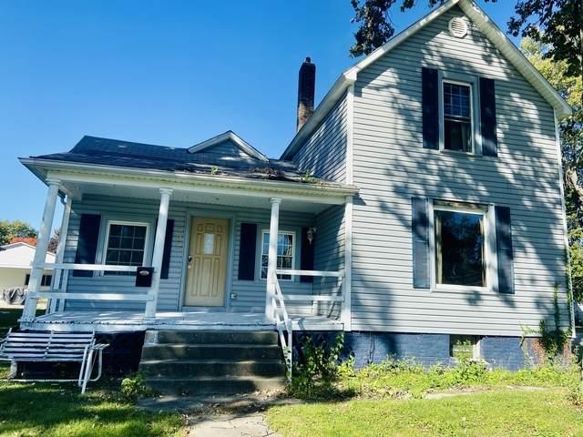 202 S 4th Avenue, Streator, IL 61364 (MLS #10910342) :: Ryan Dallas Real Estate