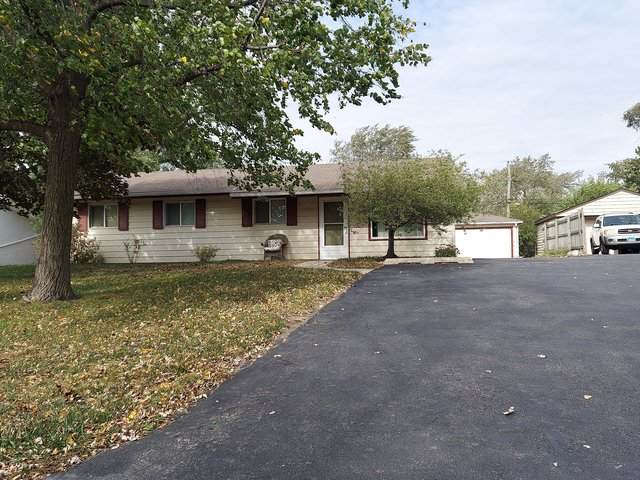 248 Edgehill Drive, Bolingbrook, IL 60440 (MLS #10910355) :: The Wexler Group at Keller Williams Preferred Realty