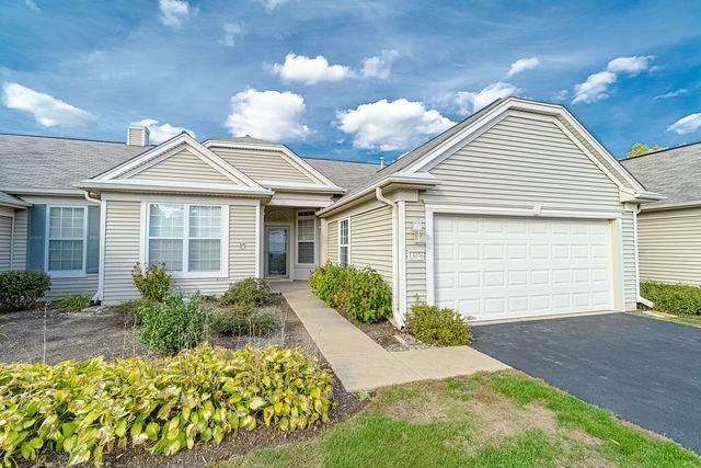 13076 Patriot Way, Huntley, IL 60142 (MLS #10910393) :: John Lyons Real Estate