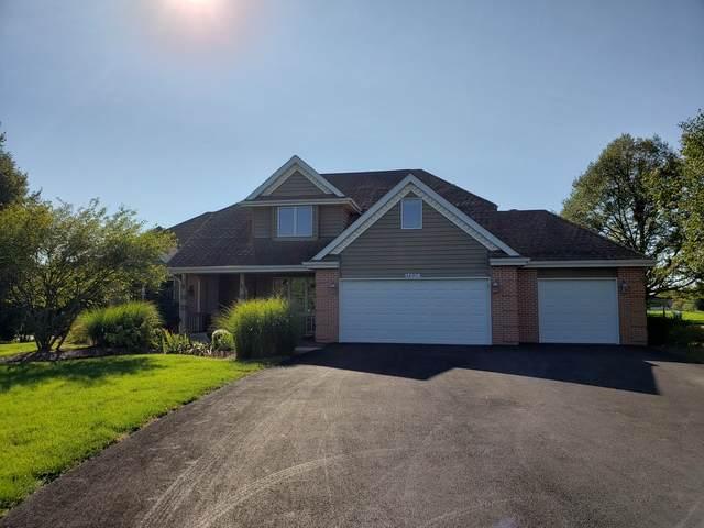 17238 S Honora Drive, Plainfield, IL 60586 (MLS #10910398) :: Ryan Dallas Real Estate