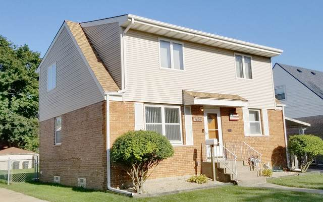 17631 Walter Street, Lansing, IL 60438 (MLS #10910408) :: Property Consultants Realty