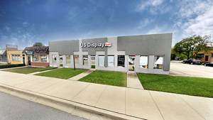 7320 Milwaukee Avenue, Niles, IL 60714 (MLS #10910438) :: Helen Oliveri Real Estate