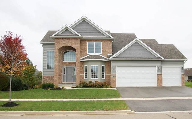 1481 Starfish Lane, Sycamore, IL 60178 (MLS #10910458) :: Schoon Family Group
