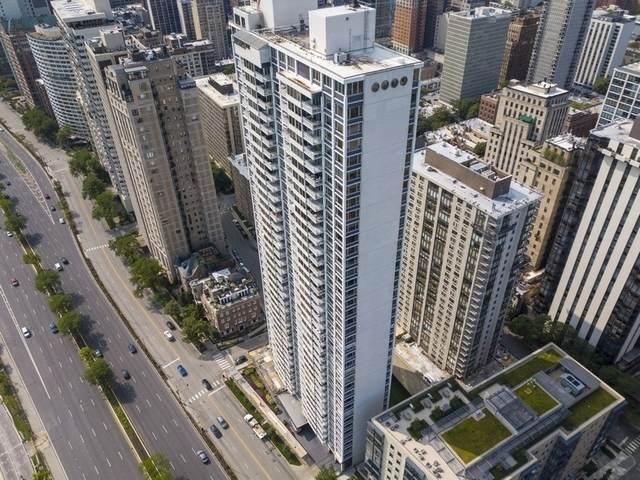 1300 N Lake Shore Drive 14B, Chicago, IL 60610 (MLS #10910475) :: RE/MAX Next