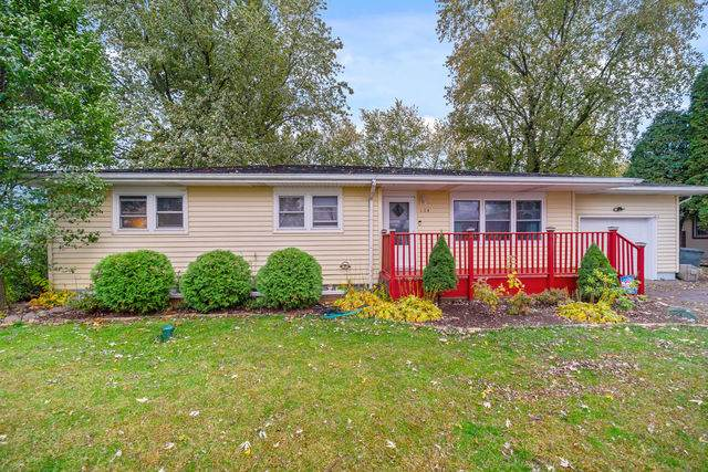 124 Laura Lane, New Lenox, IL 60451 (MLS #10910487) :: BN Homes Group