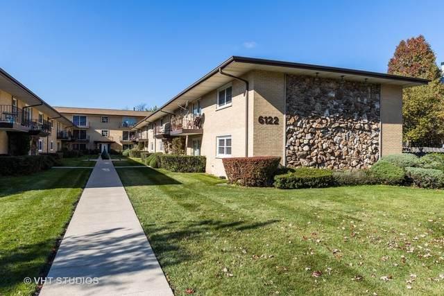6122 S Kensington Avenue #209, Countryside, IL 60525 (MLS #10910554) :: Littlefield Group