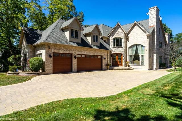 11226 Hiawatha Lane, Indian Head Park, IL 60525 (MLS #10910572) :: BN Homes Group