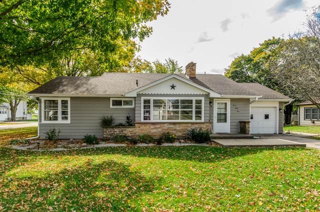 365 E North Street, Leland, IL 60531 (MLS #10910578) :: Ryan Dallas Real Estate