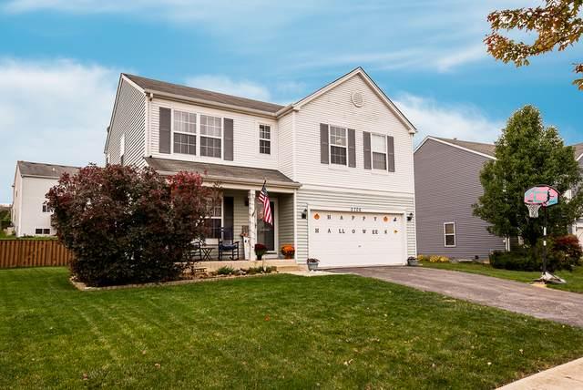 2706 Great Meadow Drive, Joliet, IL 60432 (MLS #10910613) :: BN Homes Group