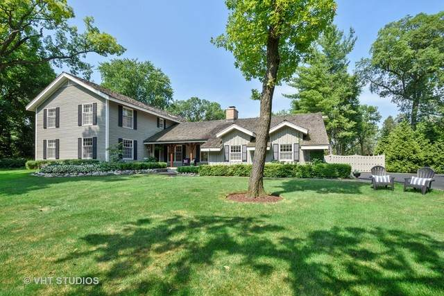 114 Old Oak Road, North Barrington, IL 60010 (MLS #10910624) :: Ryan Dallas Real Estate
