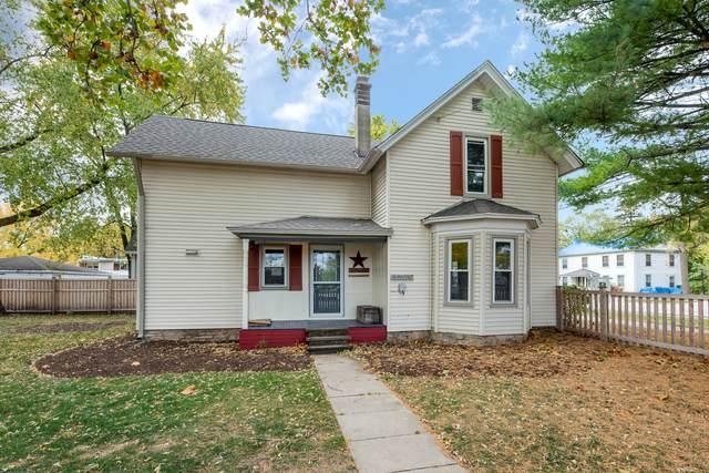 24029 W Main Street, Plainfield, IL 60544 (MLS #10910627) :: Ryan Dallas Real Estate