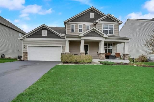 709 Hamilton Drive, South Elgin, IL 60177 (MLS #10910673) :: Suburban Life Realty