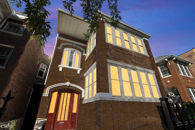 4740 N Troy Street, Chicago, IL 60625 (MLS #10910680) :: Property Consultants Realty