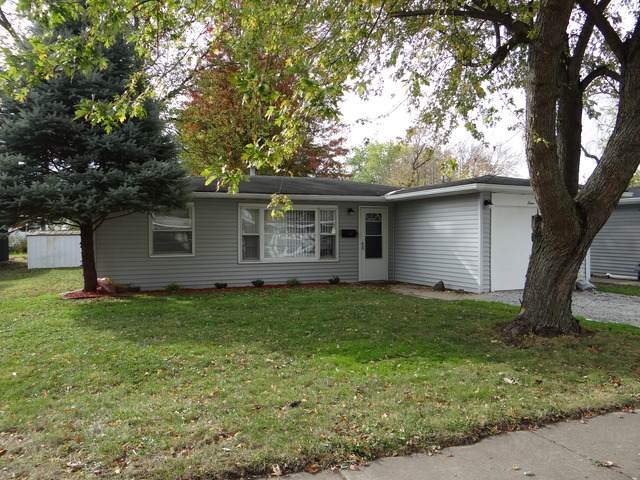 407 E High Street, Morris, IL 60450 (MLS #10910693) :: The Wexler Group at Keller Williams Preferred Realty