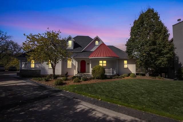 508 N Washington Street, Braidwood, IL 60408 (MLS #10910696) :: John Lyons Real Estate