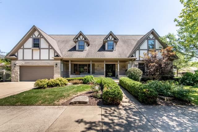 100 Wilma Place, Park Ridge, IL 60068 (MLS #10910706) :: Suburban Life Realty