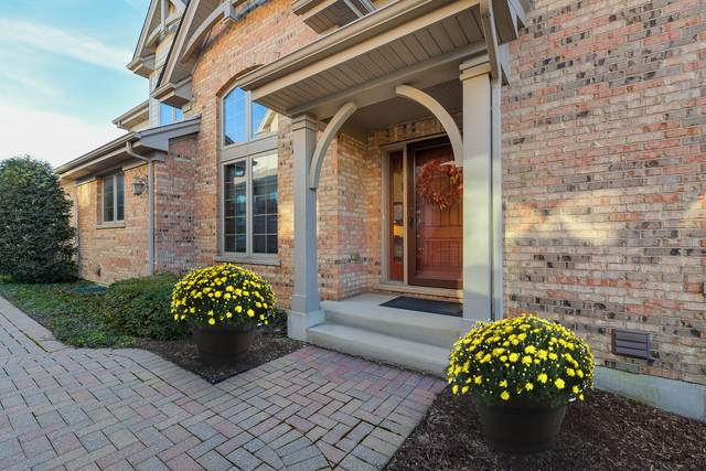 2008 Mackenzie Place, Wheaton, IL 60187 (MLS #10910721) :: The Wexler Group at Keller Williams Preferred Realty