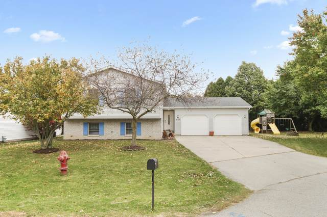 811 Teepee Court, HEYWORTH, IL 61745 (MLS #10910726) :: BN Homes Group