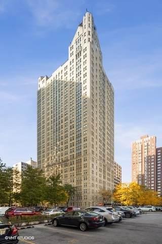 5000 S East End Avenue 10A, Chicago, IL 60615 (MLS #10910785) :: Helen Oliveri Real Estate