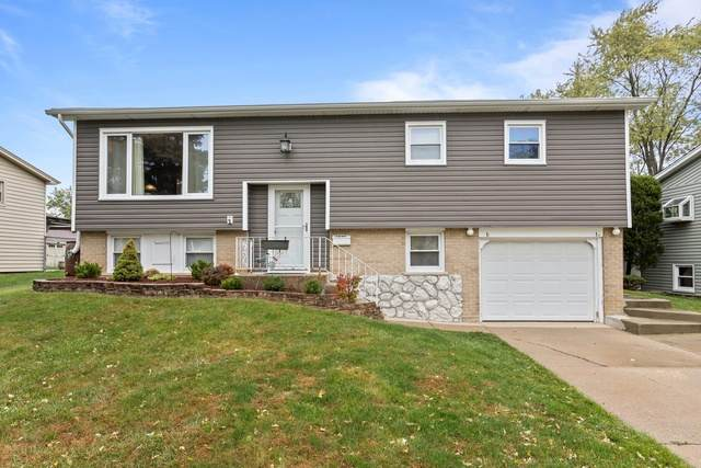 5840 Victoria Drive, Oak Forest, IL 60452 (MLS #10910807) :: The Wexler Group at Keller Williams Preferred Realty