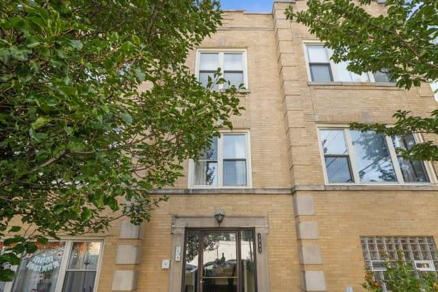 1949 N Monticello Avenue #1, Chicago, IL 60647 (MLS #10910854) :: RE/MAX Next