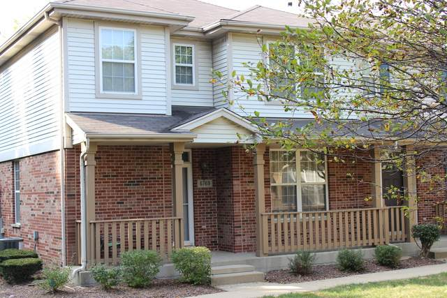 6769 Pine Lake Drive, Tinley Park, IL 60477 (MLS #10910928) :: The Wexler Group at Keller Williams Preferred Realty