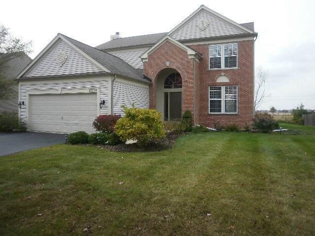 13034 Bradford Lane, Plainfield, IL 60585 (MLS #10910935) :: Ryan Dallas Real Estate