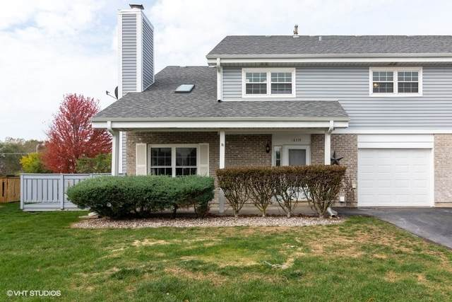 16434 Olde Gatehouse Road, Tinley Park, IL 60477 (MLS #10910944) :: Property Consultants Realty