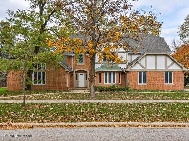 1414 Glenwood Avenue, Glenview, IL 60025 (MLS #10910950) :: Helen Oliveri Real Estate