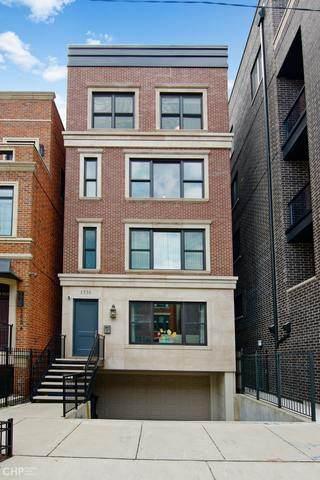 1538 N North Park Avenue #2, Chicago, IL 60610 (MLS #10910963) :: RE/MAX Next