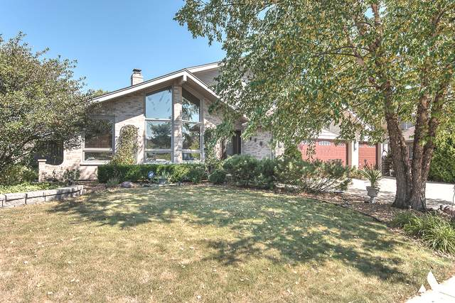 8508 Bangor Drive, Tinley Park, IL 60477 (MLS #10911004) :: The Wexler Group at Keller Williams Preferred Realty