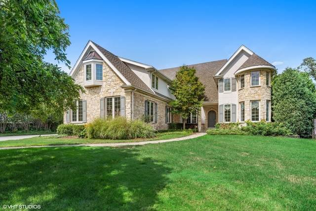 1028 Golfview Road, Glenview, IL 60025 (MLS #10911008) :: Helen Oliveri Real Estate