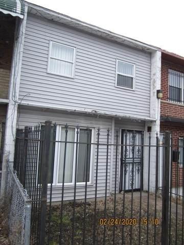 825 E 48th Street C, Chicago, IL 60615 (MLS #10911009) :: Helen Oliveri Real Estate