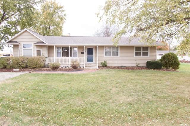 308 8th Avenue, Chenoa, IL 61726 (MLS #10911026) :: BN Homes Group