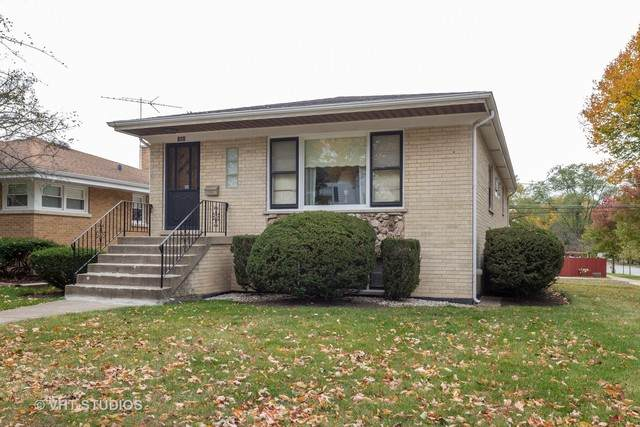 101 N Wille Street, Mount Prospect, IL 60056 (MLS #10911029) :: Helen Oliveri Real Estate
