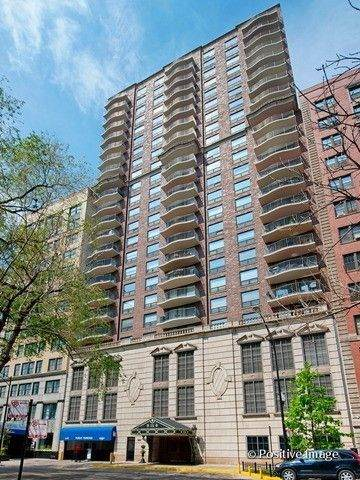 1250 N Dearborn Parkway 16C, Chicago, IL 60610 (MLS #10911071) :: RE/MAX Next