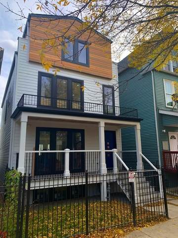 1821 N Francisco Avenue, Chicago, IL 60647 (MLS #10911079) :: RE/MAX Next