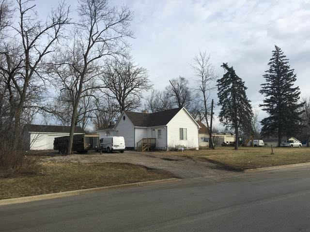 3724 198th Street, Flossmoor, IL 60422 (MLS #10911120) :: The Wexler Group at Keller Williams Preferred Realty
