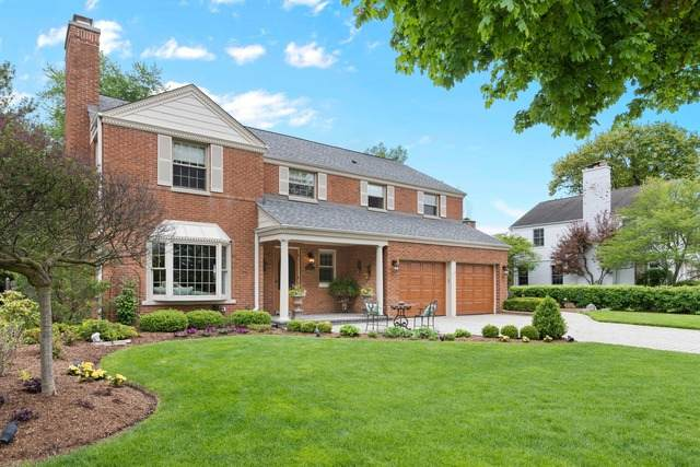 415 S Beverly Lane, Arlington Heights, IL 60005 (MLS #10911121) :: Lewke Partners