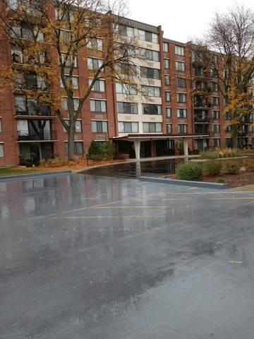 2000 Saint Regis Drive 5A, Lombard, IL 60148 (MLS #10911128) :: Helen Oliveri Real Estate